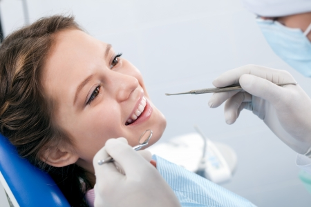 oral surgery: good mood will not leave us more