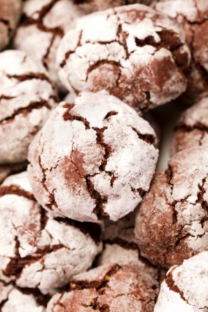 traditional Jewish cookies every day photo