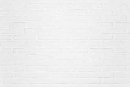 blanche: A white brickwall background