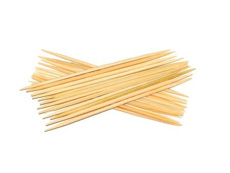 chastity: toothpicks