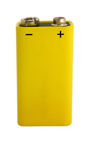 pila: La bater�a de alto voltaje