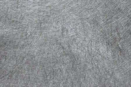 metalic texture: Closeup of metalic texture paper with fibers.