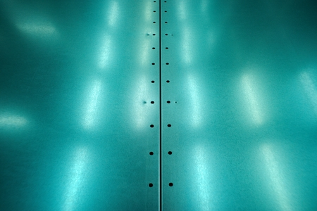 Galvanized sheet, galvanized steel sheet for background.