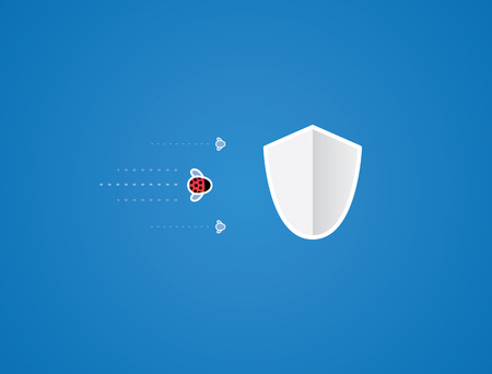 Anti virus icon