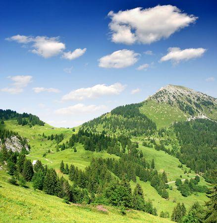 mountainy: Swiss Alps-Europe