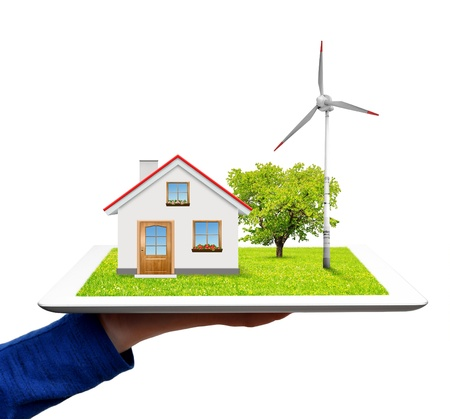 trees services: eco energy concepts