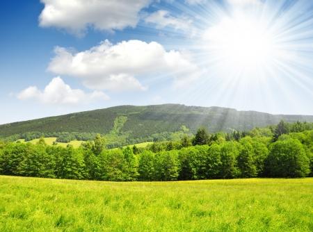 Parc national de Sumava - République tchèque