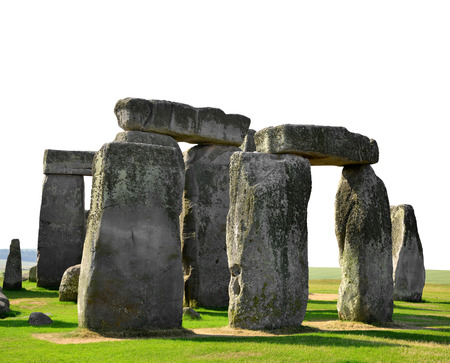 english culture: Historical monument Stonehenge,England, UK
