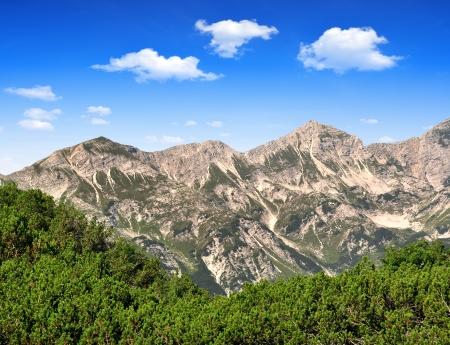 julian: Triglav National Park - Julian Alps, Slovenia