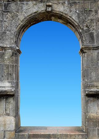 mystery of faith: Gate to heaven