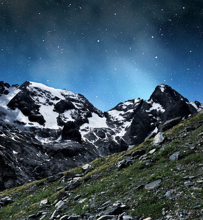 clearness: Marmolada peak in Val di Fassa  Italy Alps