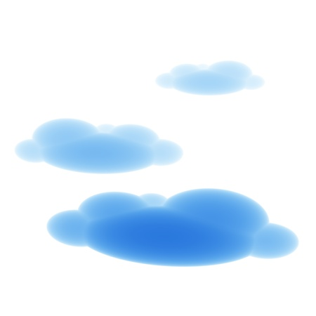 Cloud concept  Stock Photo - 17795490