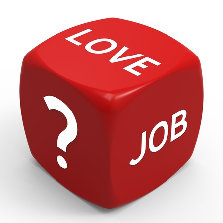 Love or Career - How to Make the Right Choice  photo