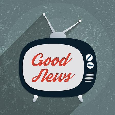 relaciones p�blicas: Concepto para la sociedad de la informaci�n, la globalizaci�n, la propaganda y la manipulaci�n de los medios. Ilustraci�n Dise�o plano.