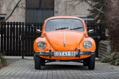 VW Kever 1302