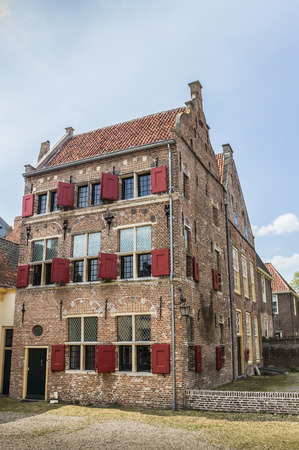 Historic house Daendel in the center of Hattem