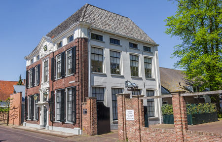rebuild: Rebuild former orphanage in Elburg, The Netherlands