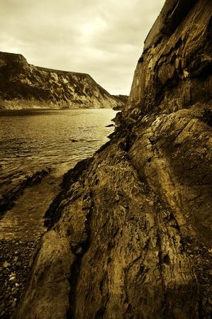 durdle: UNESCO World Heritage Jurassic Coast Durdle Door