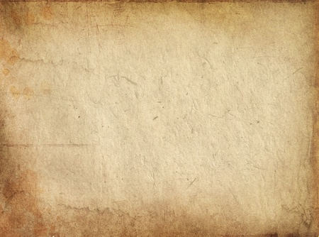 appearance: Retro grunge background with slight border giving old appearance