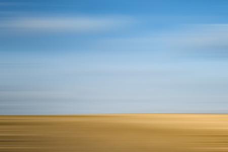 vibrant background: Blur filter landscape vibrant background