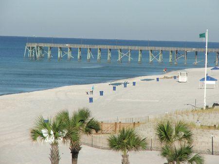 panama city beach: Panama City Beach, Florida