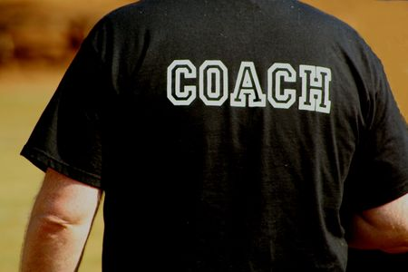 coach sport: bach of a coach