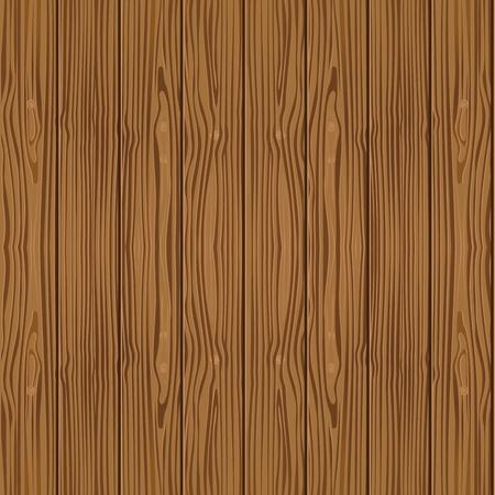 planche de bois: mod�le en bois sans soudure - illustration vectorielle