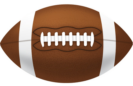 pigskin: American Football