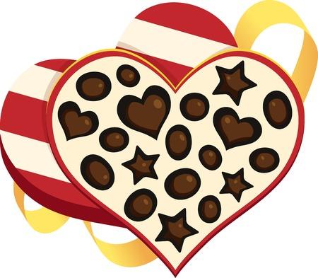 Box of Chocolates Çizim