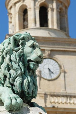 arles: Arles - Place de la Republique Editorial