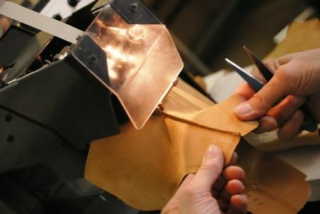 peau cuir: cuir atelier