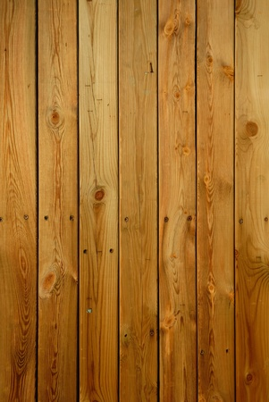Wooden wall background or texture Stock Photo - 12114179