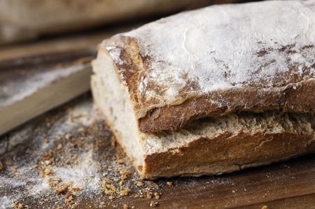 life loaf: Bread