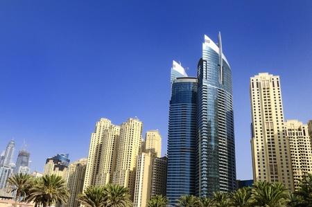 Dubai Marina, United Arab Emriates, Dubai city