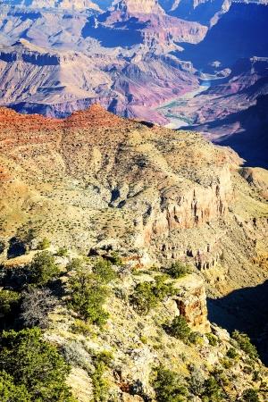hopi: Hopi Point, Grand Canyon