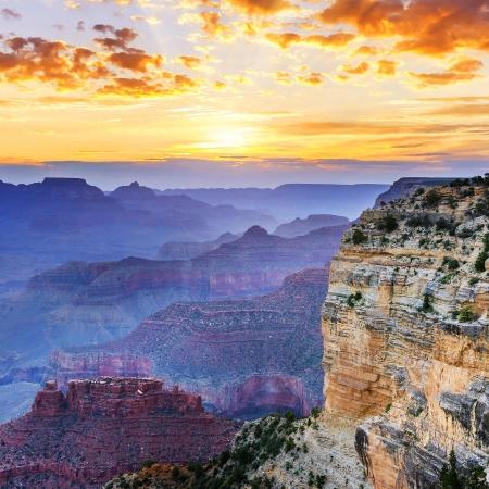 Hopi Point, Grand Canyon National Park