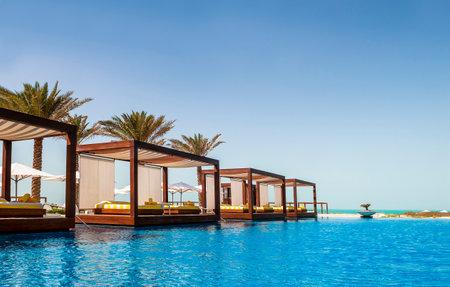 bordi: resort di lusso luogo e spa per vacanze Editoriali