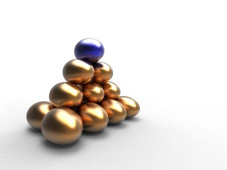 equilibrium: equilibrium eggs