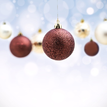Christmas card Stock Photo - 17167130