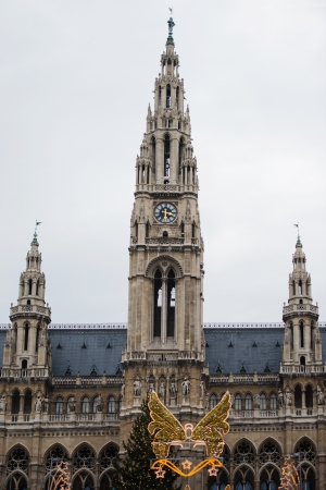 Town Hall  Rathaus , Austria photo
