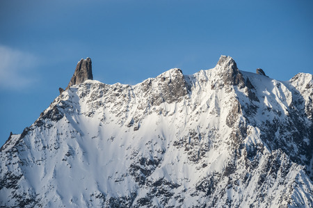 courmayeur: Dent du vista gigante de Courmayeur