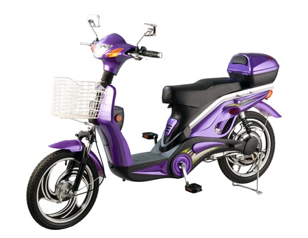 electric bicycle the new design for you photo