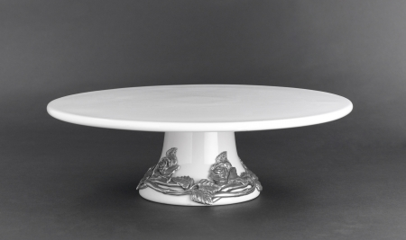 dessert stand: Luxury cake stand for beautiful and delicious cake
