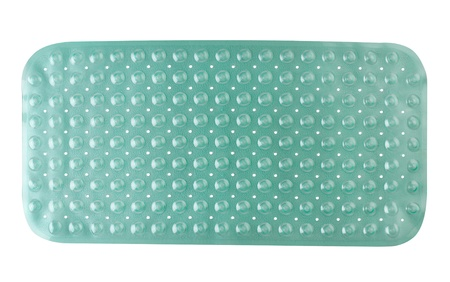 Anti slip rubber mat for bathroom or wet area Stock Photo - 16712802