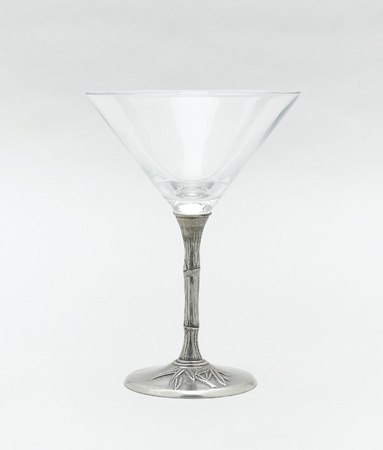 A luxury cocktail glass nice for the party photo