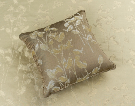 beautiful cushion for decorate home Stock Photo - 16742152