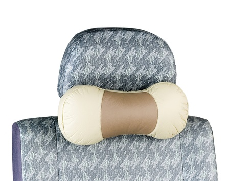 head rest: Nice neck pillow can help you comfortable when have long travel