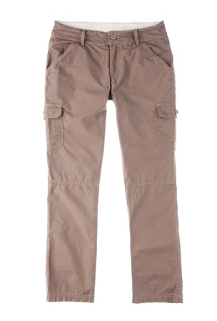 A casual trousers for your outdoor adventure