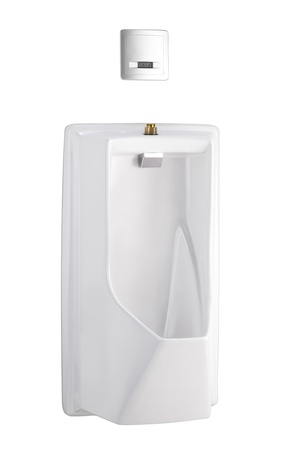 A modern designs of urinal bowl for men Stock Photo - 17094062
