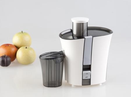 separator: Residue and fiber separator